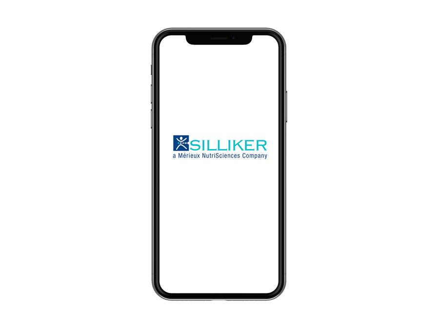 Aplicación móvil para Panel Silliker