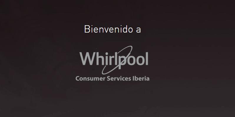 Creación de una intranet para los técnicos de Whirlpool