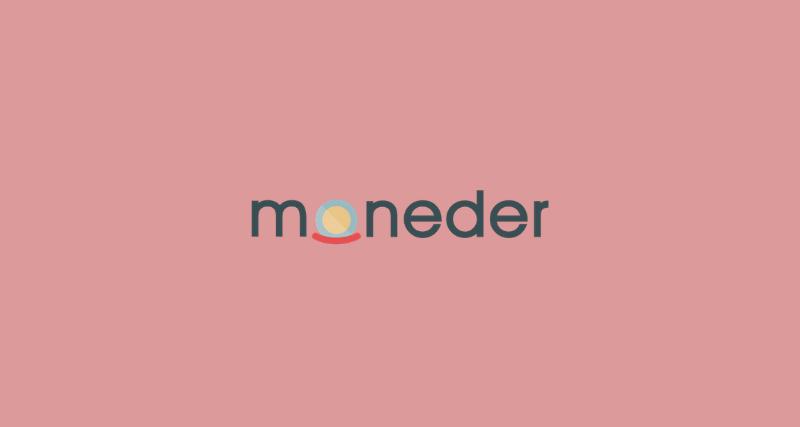 Nueva web para la plataforma de fidelización Moneder