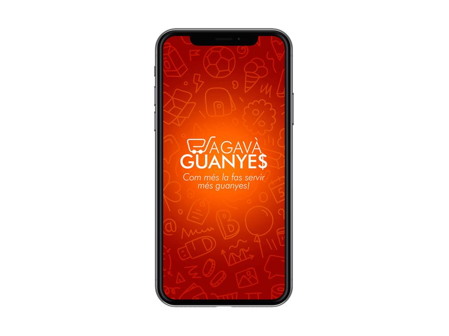 Creación de la App para la Unió de Botiguers de Gavà
