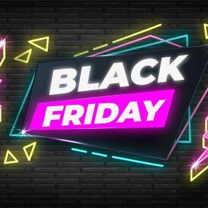 Black Friday: la oportunidad de los negocios online
