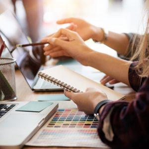 2020 y nuevas tendencias en el diseño web