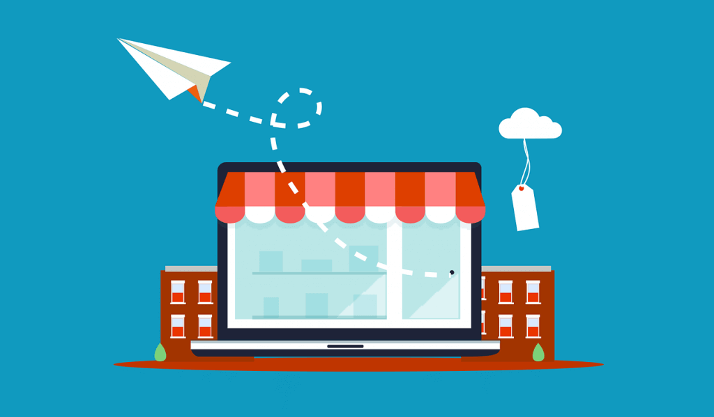 Javajan. ¿Por qué crear una tienda online?