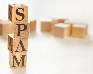 Qué son las palabras spam y cómo evitarlas
