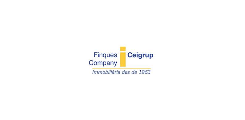 Página web para Finques Company