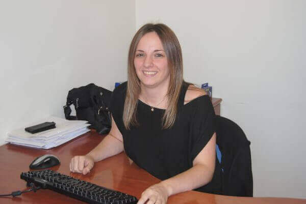 Javajan. Jessica Mojeda, coordinadora de proyectos