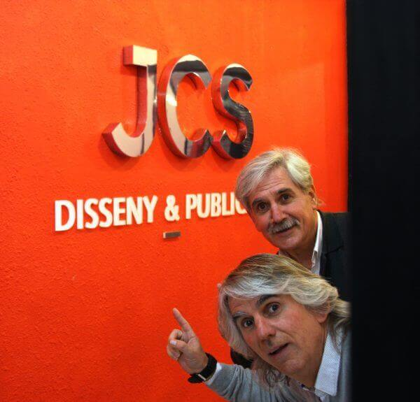 Javajan. JCS, servicios integrales de diseño multimedia