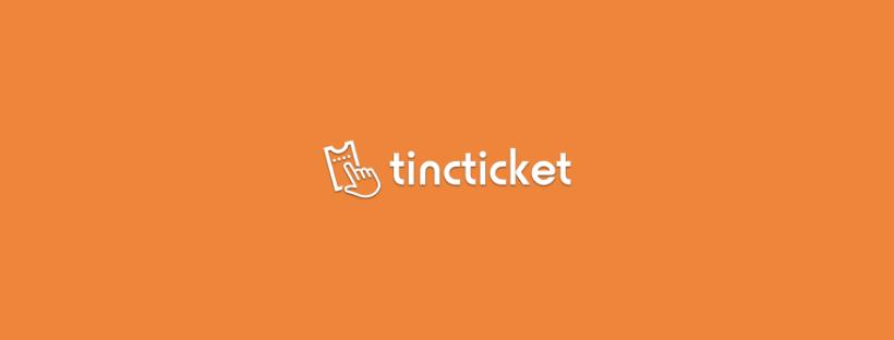 Nueva página web para Tincticket