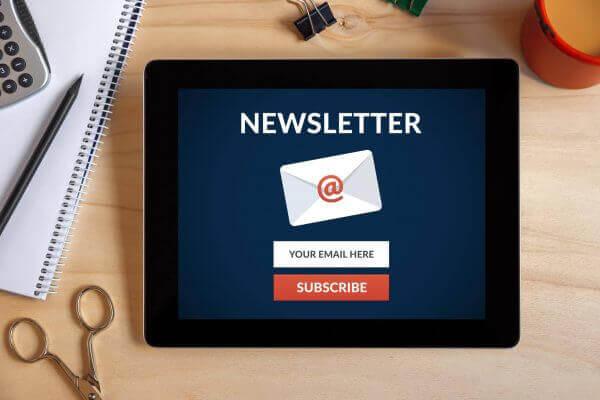 Javajan. ¿Que debe tener una buena newsletter?