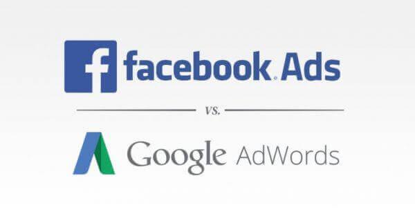 Javajan. Facebook Ads vs Google Adwords