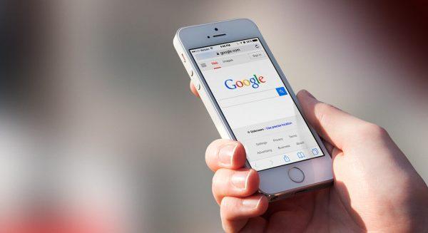Javajan. Nuevo algoritmo de Google: Google Speed Update