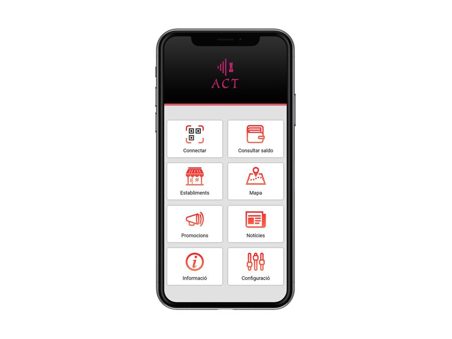 Creación de una App para la Agrupación de Comerciantes de Torelló
