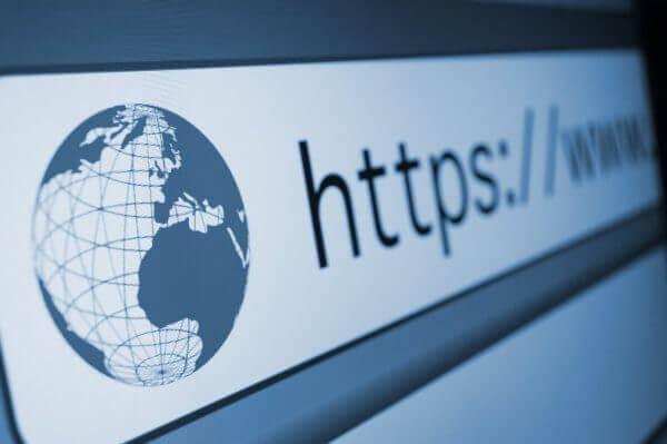 Javajan. Google advierte a las páginas sin HTTPS
