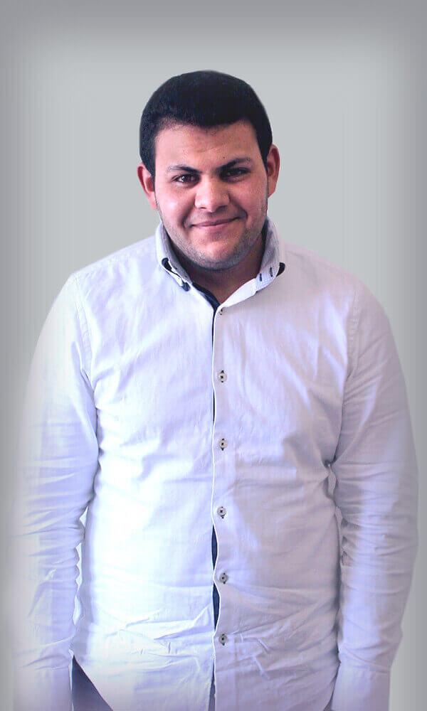 Javajan. Redouane Kahlioui, programador web