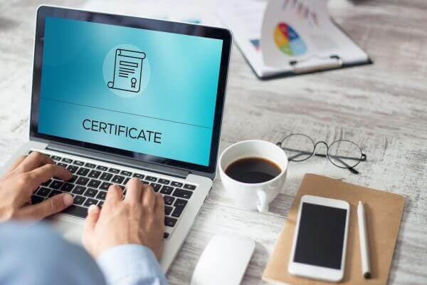 Javajan. Javajan cuenta con el certificado de Venta de Publicidad Digital de Google