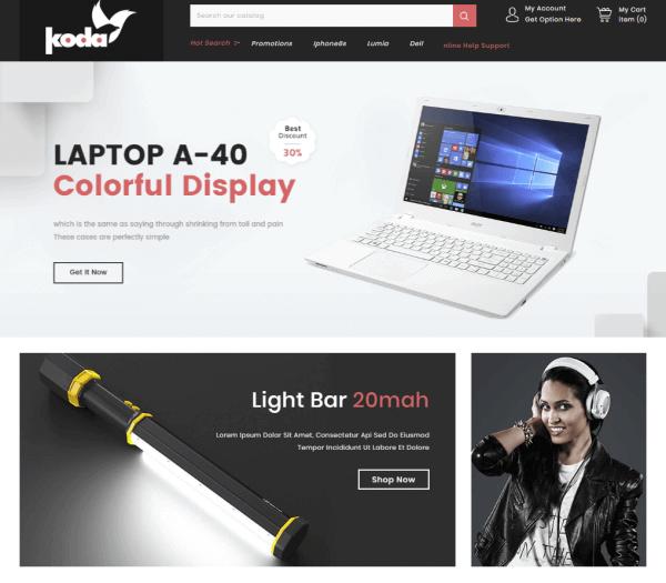 Javajan. Oferta comercio online: des de 995€