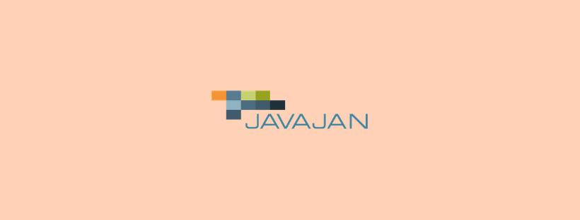 Creación de una nueva página web para Javajan