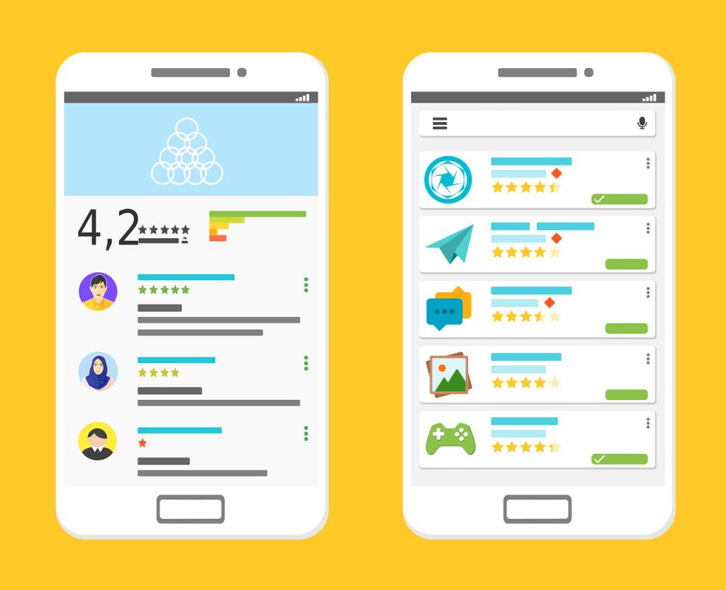 Javajan. Futura actualización en el algoritmo de Google Play Store