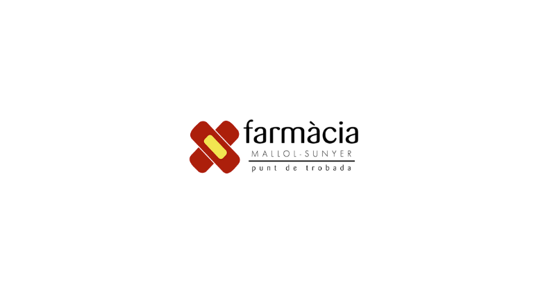 Página web en Laravel para Farmàcia Mallol