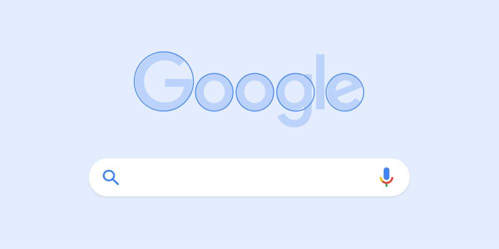 Javajan. Google rediseña su buscador para los dispositivos móviles
